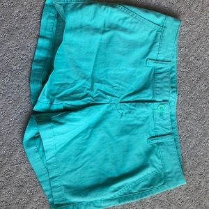 VS Eva Short, Size 0